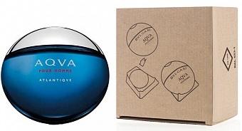 Bvlgari Aqva Atlantiqve, Toaletní voda - Tester, 100ml, Pánska vôňa, + AKCE: dárek zdarma