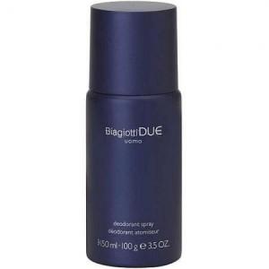 Laura Biagiotti Due Uomo, Deodorant, 150ml, Pánska vôňa, + AKCE: dárek zdarma