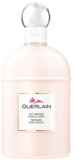 Guerlain Mon Guerlain, Tělové mléko - Tester, 200ml, Dámska vôňa, + AKCE: dárek zdarma