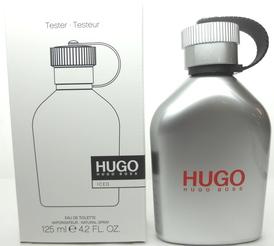 Hugo Boss Hugo Iced, Toaletní voda - Tester, 125ml, Pánska vôňa, + AKCE: dárek zdarma