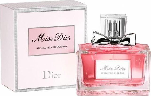 Christian Dior Miss Dior Absolutely Blooming, Parfémovaná voda, 30ml, Dámska vôňa, + AKCE: dárek zdarma