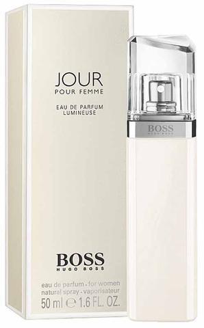 Hugo Boss Jour Pour Femme Lumineuse, Parfémovaná voda, 50ml, Dámska vôňa, + AKCE: dárek zdarma