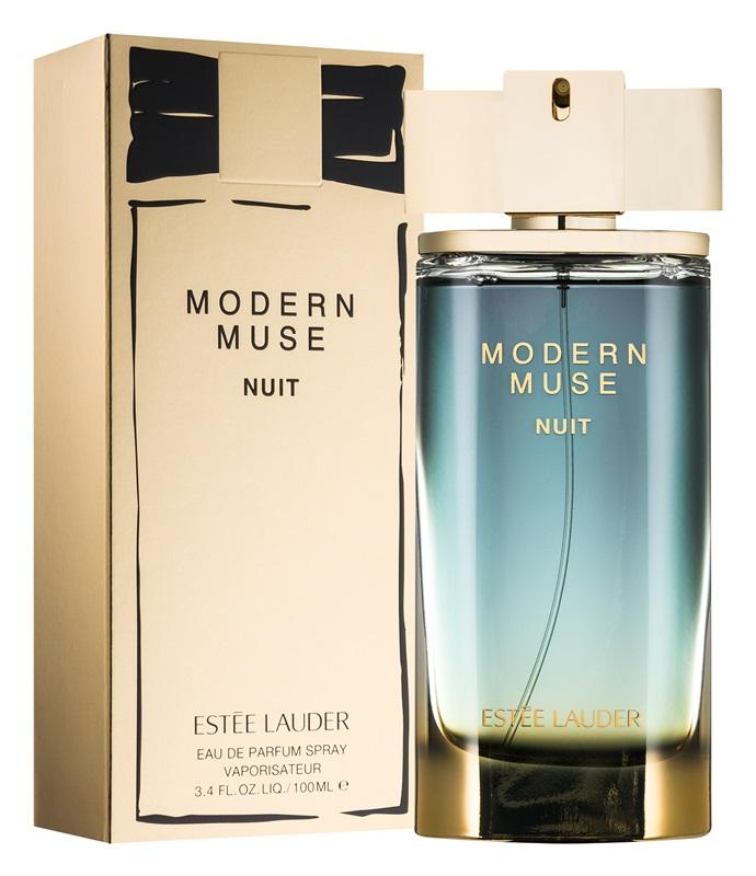 Estée Lauder Modern Muse Nuit, Parfémovaná voda, 100ml, Dámska vôňa, + AKCE: dárek zdarma