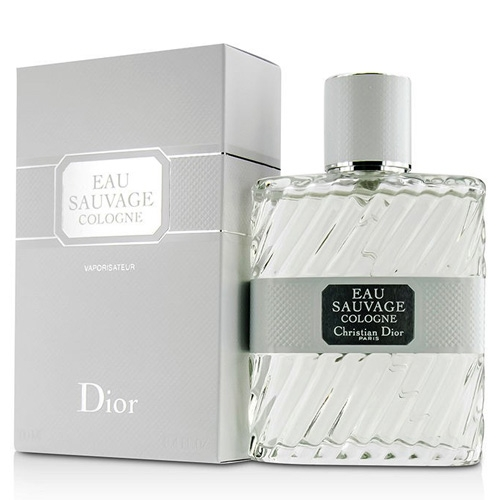 Christian Dior Eau Sauvage Cologne, Kolínská voda, 50ml, Pánska vôňa, + AKCE: dárek zdarma