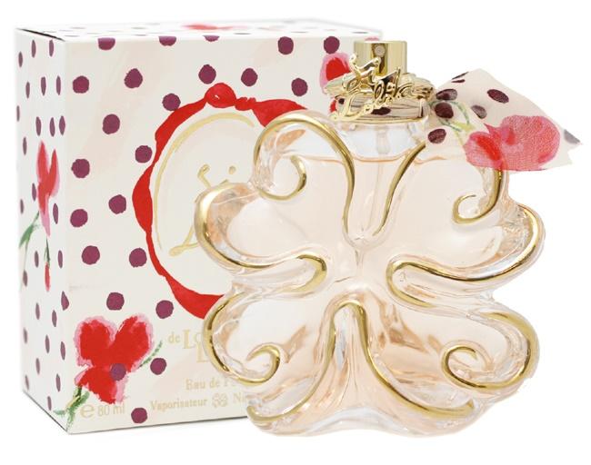 Lolita Lempicka Si Lolita, Parfémovaná voda, 80ml, Dámská vůně, + AKCE: dárek zdarma