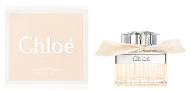 Chloe Fleur De Parfum, Parfémovaná voda, 30ml, Dámska vôňa, + AKCE: dárek zdarma