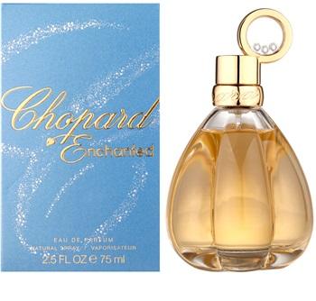 Chopard Enchanted, Parfémovaná voda, 75ml, Dámska vôňa, + AKCE: dárek zdarma