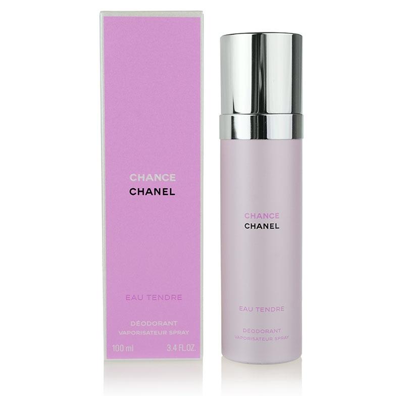 Chanel Chance Eau Tendre, Deospray, 100ml, Dámska vôňa, + AKCE: dárek zdarma
