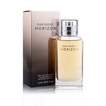 Davidoff Horizon, Toaletní voda, 75ml, Pánska vôňa, + AKCE: dárek zdarma