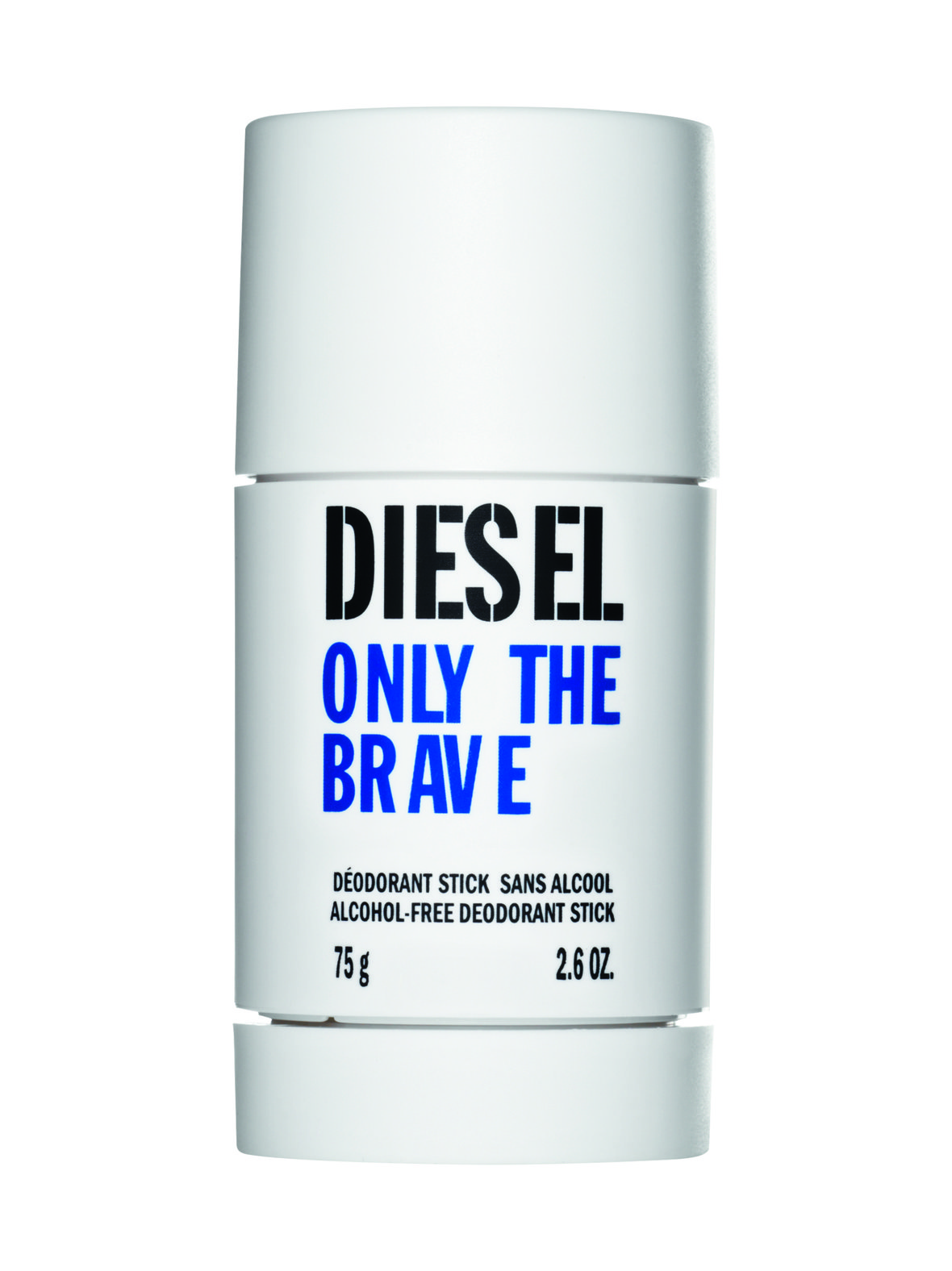 Diesel Only The Brave, Deostick, 75ml, Pánska vôňa, + AKCE: dárek zdarma