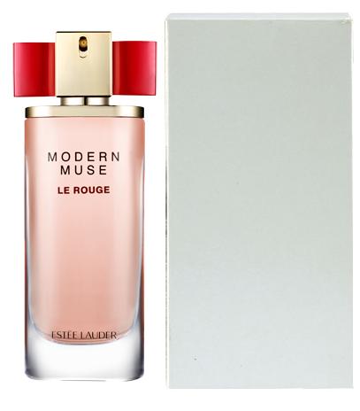 Estee Lauder Modern Muse Le Rouge, Parfémovaná voda - Tester, 50ml, Dámska vôňa, + AKCE: dárek zdarma
