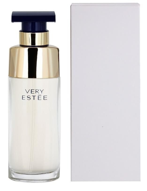 Estee Lauder Very Estee, Parfémovaná voda - Tester, 50ml, Dámska vôňa, + AKCE: dárek zdarma
