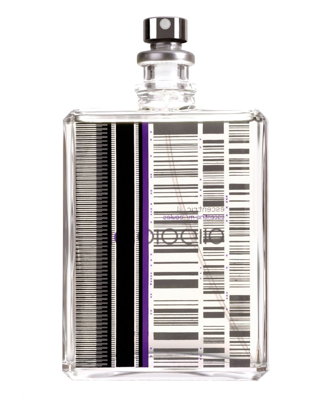 Escentric Molecules Escentric 01, Toaletní voda - Tester, 100ml, Unisex vôňa