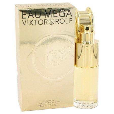 Viktor & Rolf Eau Mega, Parfémovaná voda, 50ml, Dámska vôňa, + AKCE: dárek zdarma