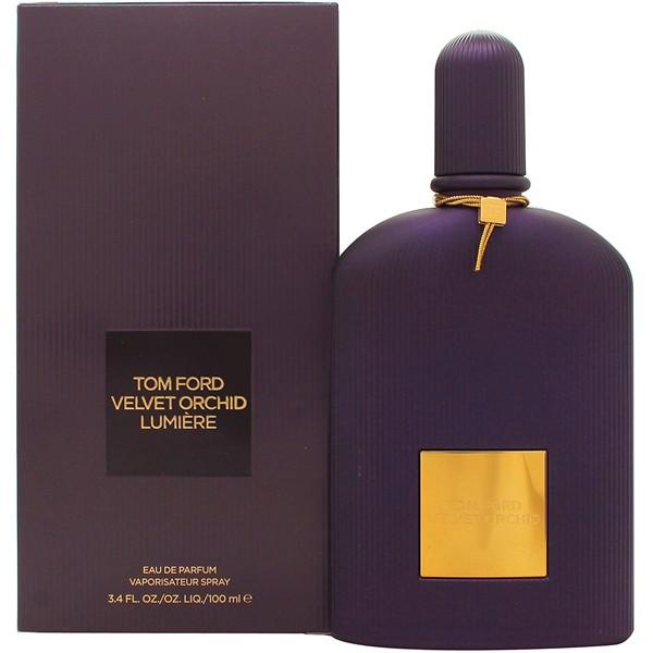 Tom Ford Velvet Orchid Lumiére, Parfémovaná voda, 100ml, Dámska vôňa