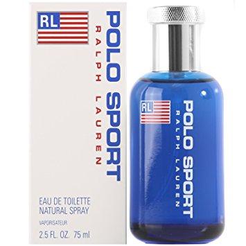 Ralph Lauren Polo Sport, Toaletní voda, 75ml, Pánska vôňa, + AKCE: dárek zdarma