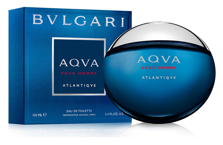 Bvlgari Aqva Atlantiqve, Toaletní voda, 100ml, Pánska vôňa, + AKCE: dárek zdarma