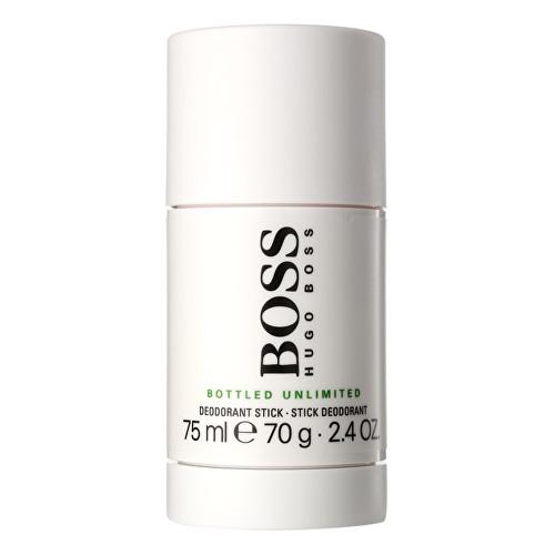 Hugo Boss No.6 Unlimited, Deostick, 75ml, Pánska vôňa, + AKCE: dárek zdarma