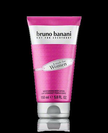 Bruno Banani Made for Woman, Tělové mléko, 150ml, Dámska vôňa, + AKCE: dárek zdarma