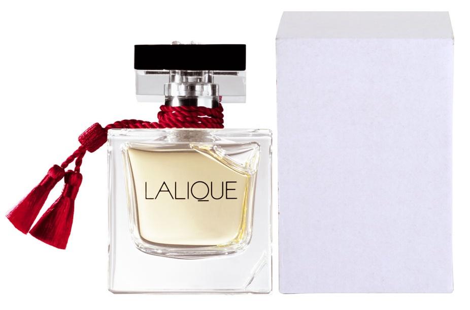 Lalique Le Parfum, Parfémovaná voda - Tester, 100ml, Dámska vôňa, + AKCE: dárek zdarma