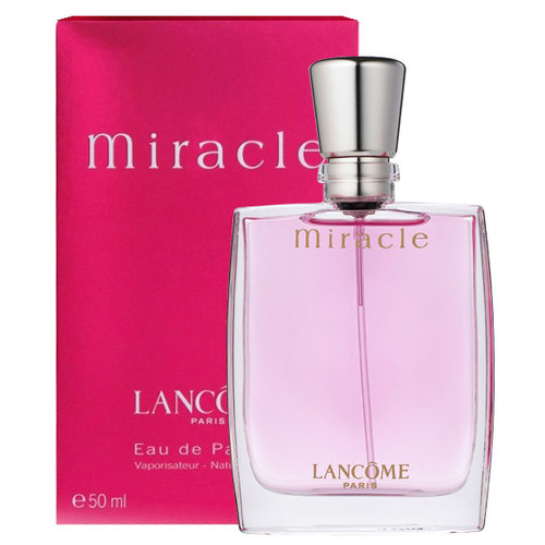 Lancome Miracle, Parfémovaná voda, 50ml, + AKCE: dárek zdarma