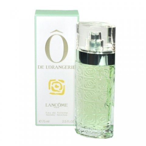 Lancome O de L`Orangerie, Toaletní voda, 75ml, Dámska vôňa, + AKCE: dárek zdarma