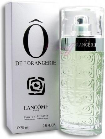 Lancome O de L´Orangerie, Toaletní voda - Tester, 75ml, Dámska vôňa, + AKCE: dárek zdarma
