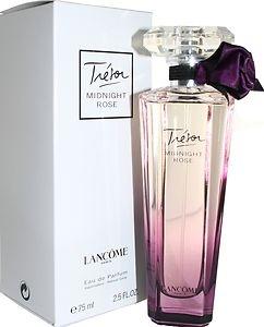 Lancome Tresor Midnight Rose, Parfémovaná voda - Tester, 75ml, Dámska vôňa, + AKCE: dárek zdarma