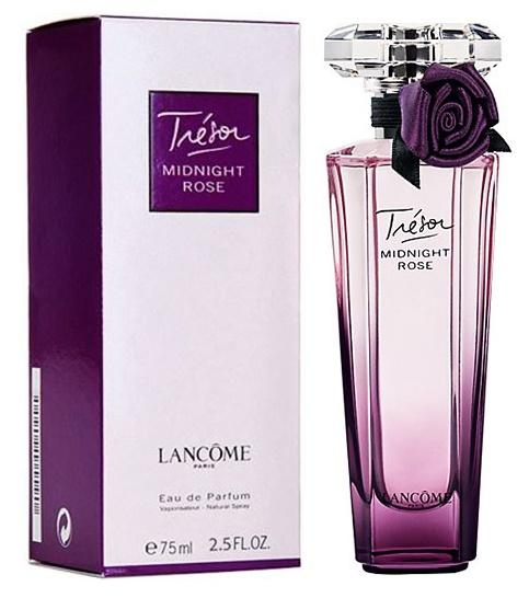 Lancome Tresor Midnight Rose, Parfémovaná voda, 75ml, Dámska vůně, + AKCE: dárek zdarma