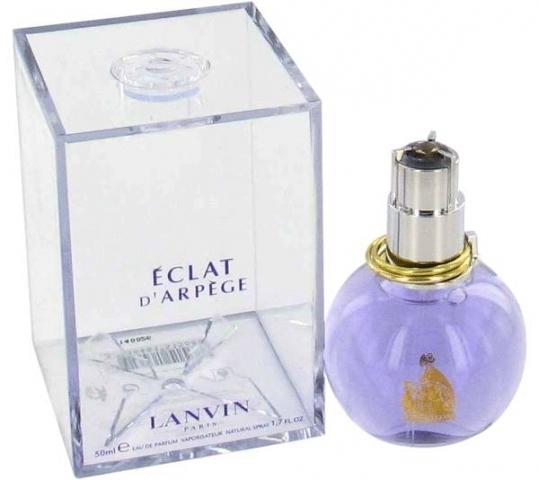 Lanvin Eclat D`Arpege, Parfémovaná voda, 50ml, Dámska vôňa, + AKCE: dárek zdarma