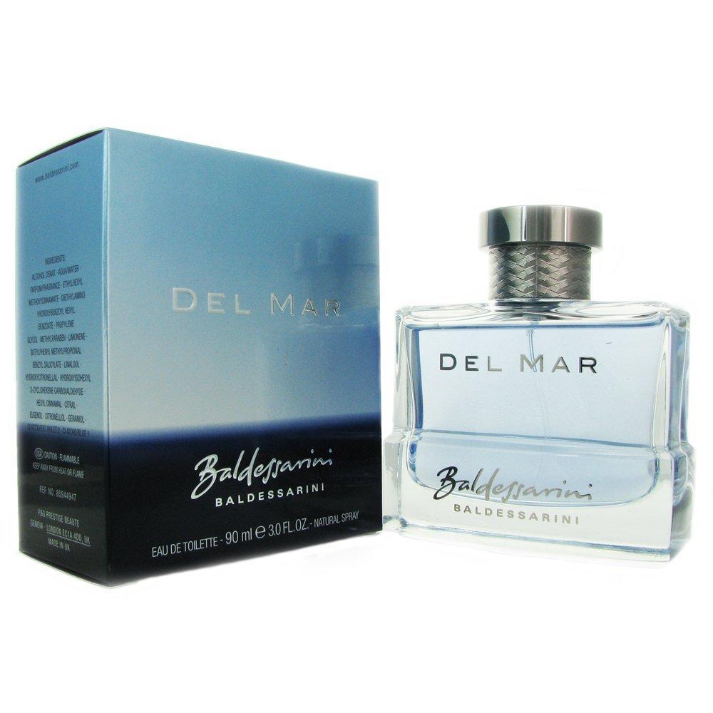 Hugo Boss Del Mar, Toaletní voda, 90ml, Pánska vôňa, + AKCE: dárek zdarma