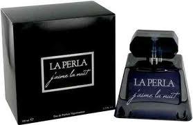 La Perla J´aime La Nuit, Parfémovaná voda, 100ml, Dámska vôňa, + AKCE: dárek zdarma