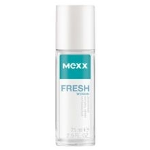 Mexx Fresh Woman, Deodorant, 75ml, Dámska vôňa, + AKCE: dárek zdarma