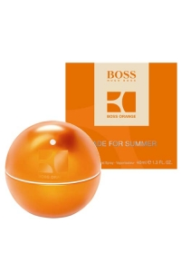 Obrázek pro Hugo Boss Orange Made for Summer