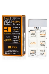 Obrázek pro Hugo Boss Orange for Man Charity Edition