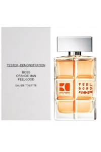 Obrázek pro Hugo Boss Orange for Man Feel Good Summer