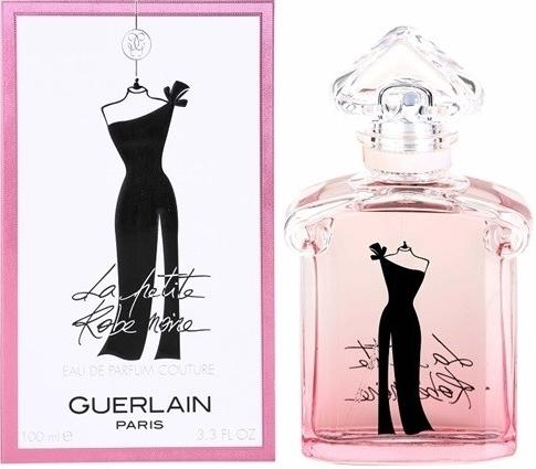Guerlain la petite robe noire couture - Petite robe noire guerlain ...