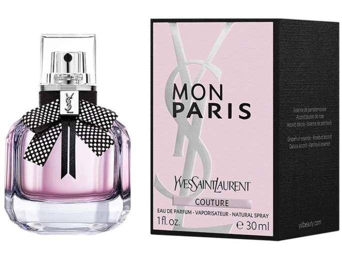 Yves Saint Laurent Mon Paris Couture, 30ml, Parfémovaná voda