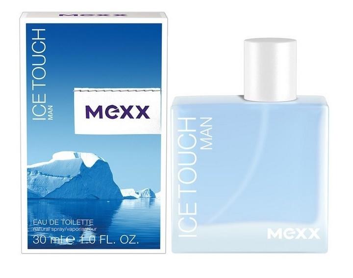 Mexx Ice Touch Man, 30ml, Toaletní voda