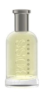 Hugo Boss No.6 Bottled - bez krabice, Toaletní voda, 50ml, Pánska vôňa