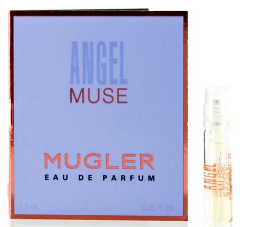 Thierry Mugler Angel Muse, 1.5ml, Parfémovaná voda