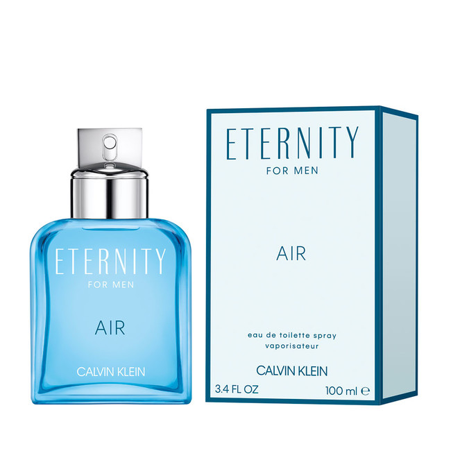 Calvin Klein Eternity Air for Men, 100ml, Toaletní voda