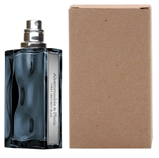 Abercrombie & Fitch First Instinct Blue, 100ml, Toaletní voda - Tester