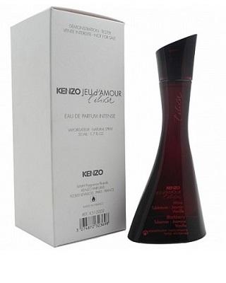 Kenzo Jeu d´Amour L´Elixir, 50ml, Parfémovaná voda - Tester