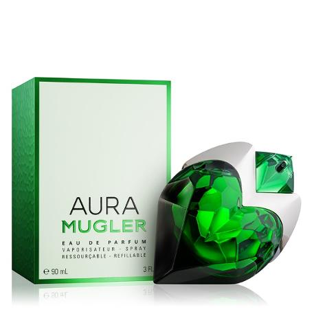 Thierry Mugler Aura, 90ml, Parfémovaná voda