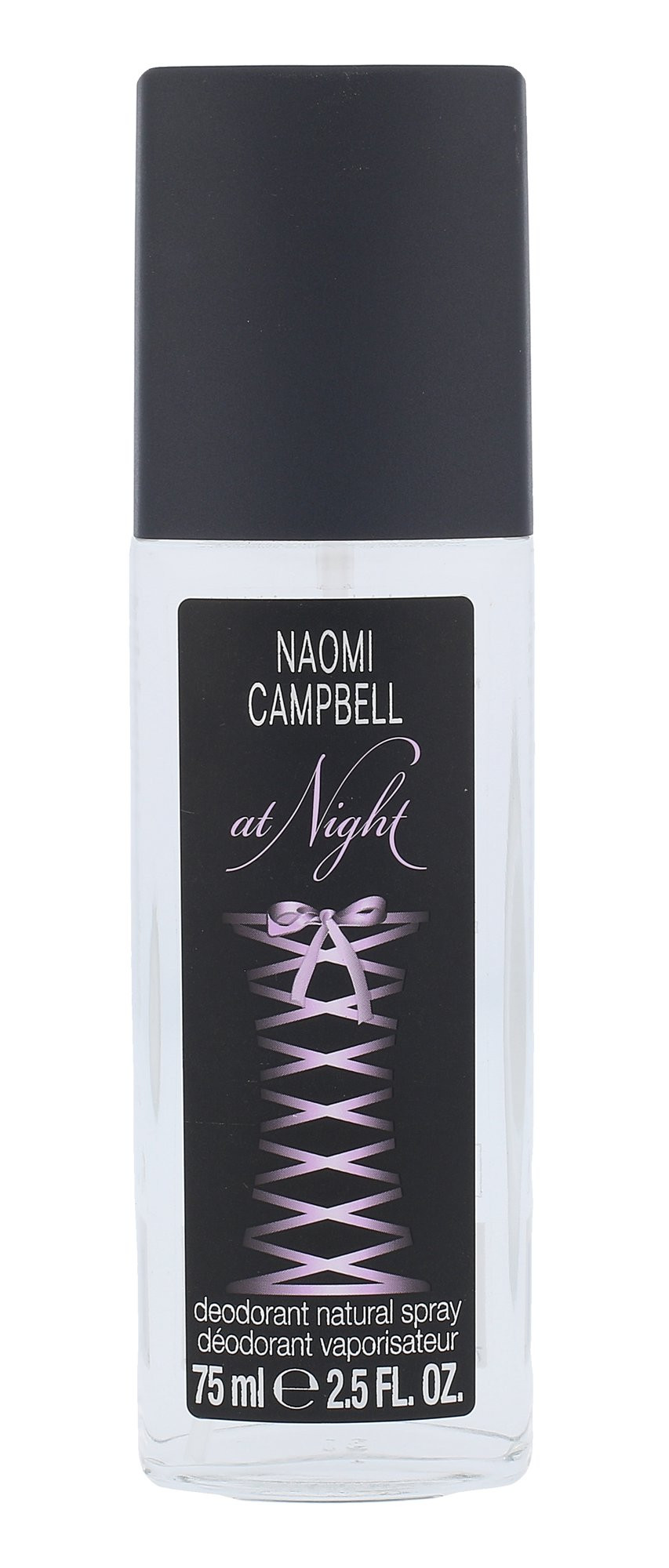 Naomi Campbell At Night, 75ml, Deodorant