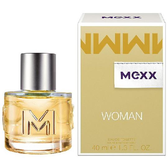Mexx Mexx Woman, 40ml, Toaletní voda