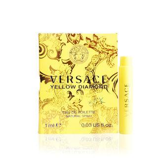 Versace Yellow Diamond, 1ml, Toaletní voda