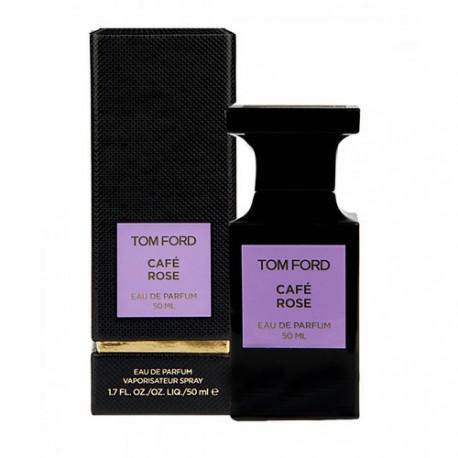 Tom Ford Café Rose, Parfémovaná voda, Unisex vôňa, 50ml