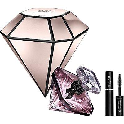 Lancome Tresor La Nuit, Dárková sada, parfémovaná voda 50ml + řasenka Hypnose Noir Hypnotic 2ml, Dámska vôňa